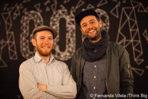 Lukas und David Projektförderung München